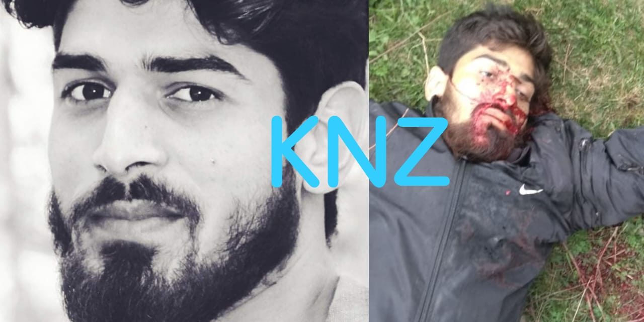 Short lived stint as militant of M.Tech student from Ganderbal a shocker for everyone.