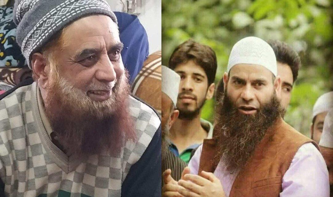 JeI Chief Among 30 Kashmir Inmates Shifted From Kathua To Haryana Jail