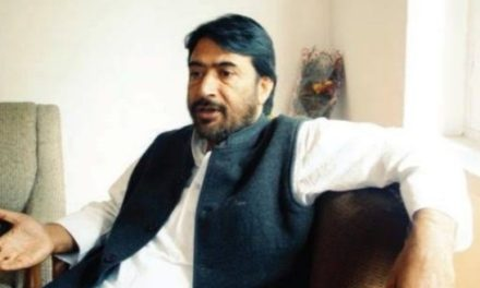 BJP Government Threat To Secular Fabric India: Mir