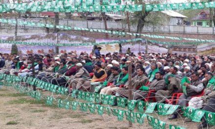 Self Rule most pragmatic approach to resolve Kashmir issue: Mehbooba