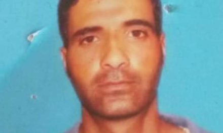 35-year-old from Baramulla goes missing