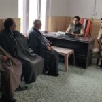 Police public meeting held at Police Station Mattan