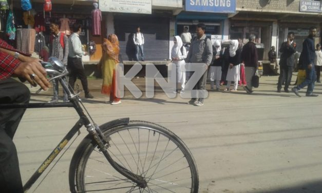 Lack of transport facilities in Budgam District irks commuters