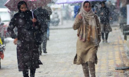 MeT predicts light, moderate rains from 23 April night to 25 April forenoon