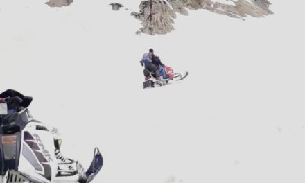 Snow bike owners loot tourists in Sonmarg,Snow bikes go upto Thajwas Glacier violates court orders