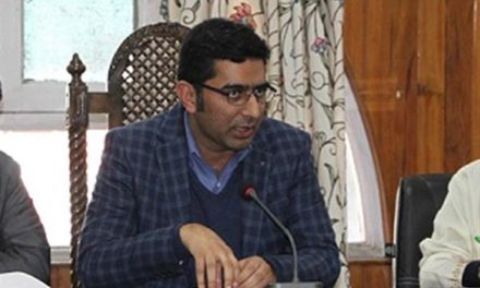 Major Shrines And Mosques In Srinagar To Have Upgraded Facilities