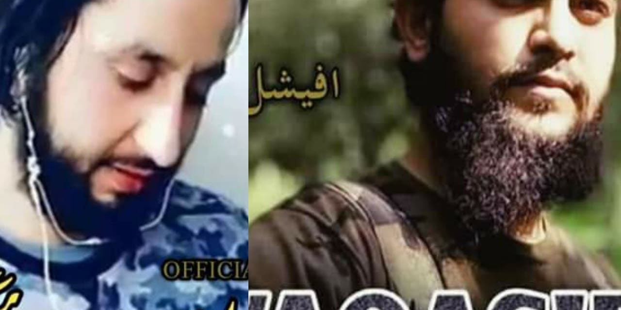 Lateef Tiger, last member of Burhan group, among three hizb militants killed in Shopian gunfight