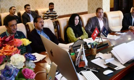 DDC Ganderbal reviews progress on PMGSY projects