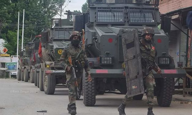 Shopian Encounter: Two more militant bodies recovered from encounter site, toll reaches 4 operation over