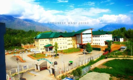Ganderbal District hospital issues tickets beforehand ,patients aghast
