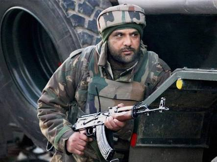 Sopore Encounter: Militant killed,armyman injured in ongoing operation