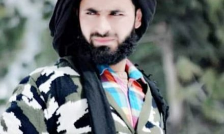 Speculations on rise as 21 years old Ganderbal boy missing