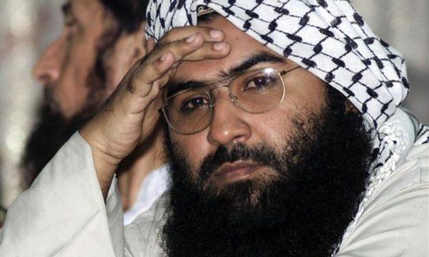 UN designates Masood Azhar as 'global terrorist'