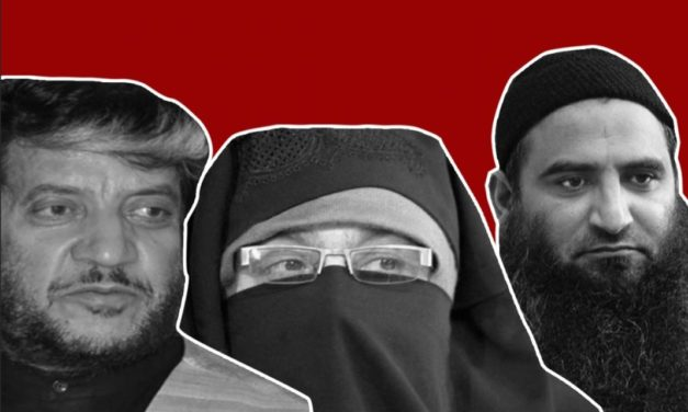 Shabir Shah, Masarat Alam, Asiya Andrabi sent to NIA custody for ten days