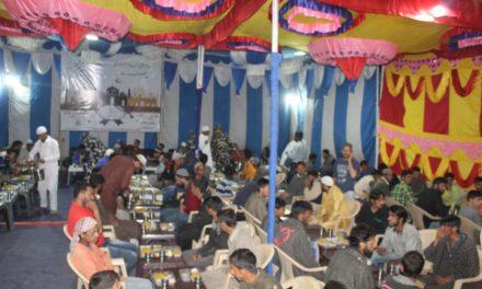 CRPF118Bn organises Iftar party
