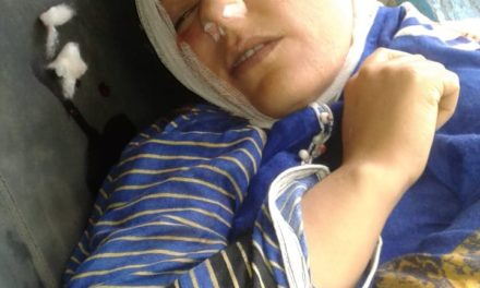 Woman killed, another person after fired upon by unknown gunmen in Pulwama