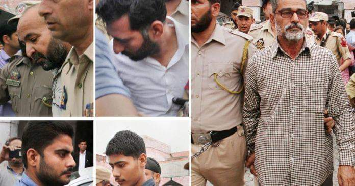 Kathua rape and murder: 3 convicts get lifer, other accused get  5 years jail