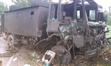 Pulwama blast: One soldier succumbs, 19 other injured soldiers admitted in military hospital