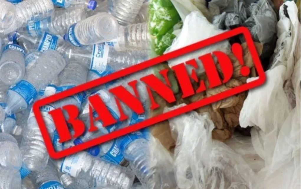 Import of plastic waste banned from August this year