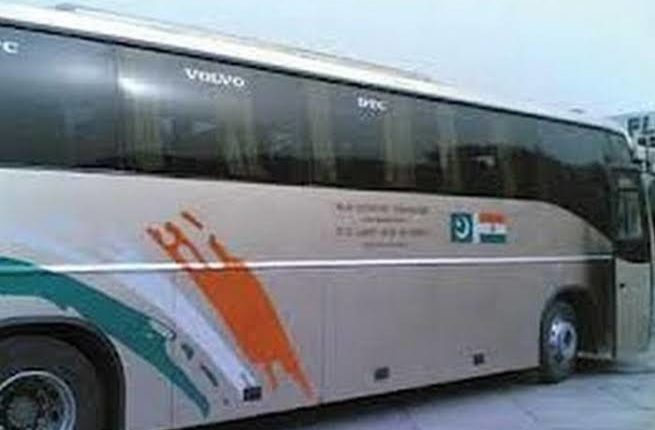 Karvan-E-Aman Bus To PaK, Trade Remains Suspended Since March 24