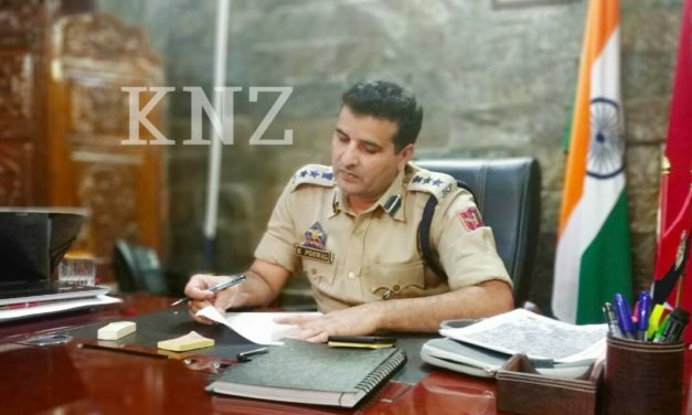 Security apparatus at place  for Amarnath Yatra : SSP Ganderbal