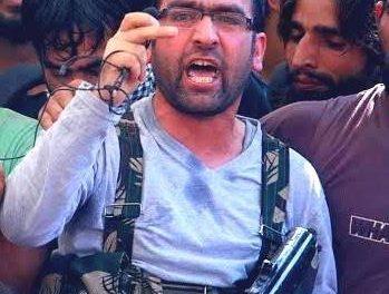Riyaz Naikoo, Lashkar's Osama in hit list of 10 militants prepared by MHA
