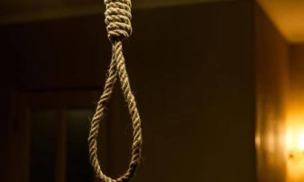 30-year-old teacher found hanging from tree in Mahore
