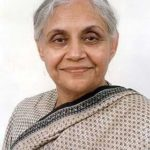 Former Delhi CM Sheila Dikshit passes away at age of 81