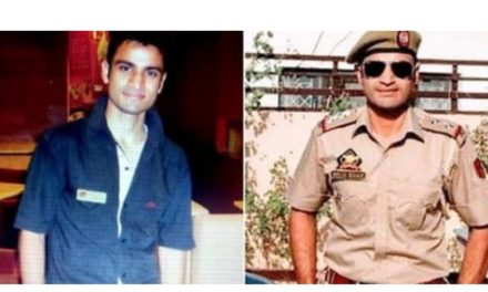 IPS officer's 'Operation Dreams helped pizza delivery boy of J&K to become Police Officer