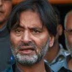 Yasin Malik Alright : JKLF