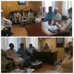Public Interaction meeting held by Srinagar Police