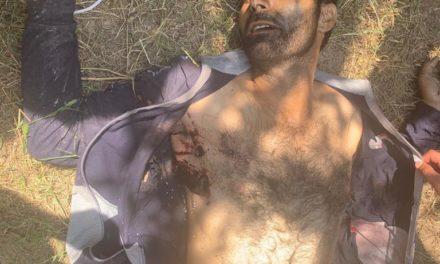 Anantnag: Bijbehara farmer found dead in Wopzan orchards