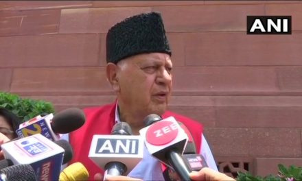 We are Hindustani but Article 35A & Article 370 are important for us: Farooq Abdullah