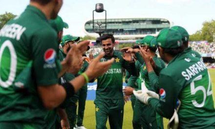 World Cup 2019: Pakistan's Shoaib Malik announces retirement from ODI cricket