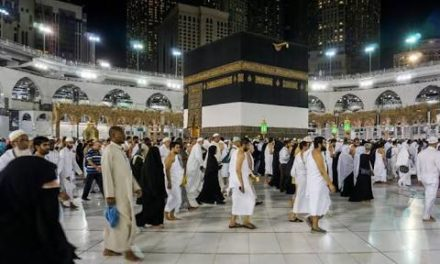 Haj pilgrims can carry Zamzam water within permissible baggage allowance: Air India