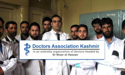 Drug abuse responsible for hepatitis epidemic in Kashmir: DAK