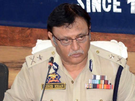 Rumours of policemen being asked to deposit weapons baseless, malicious: Muneer Khan