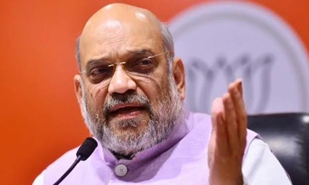 Home Minister Amit Shah Likely To Visit J&K Amid Turmoil : Sources
