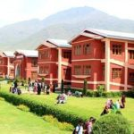 IUST Awantipora management vacate hostels, postpones exams