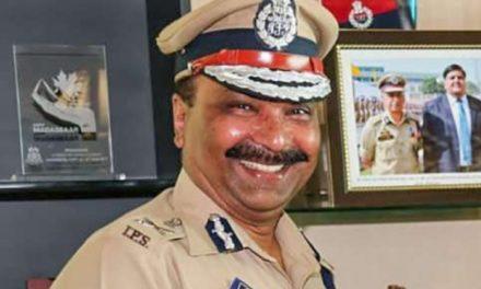 Welfare for Police personnel:DGP sanctions financial assistance; medical relief for twenty five SPOs