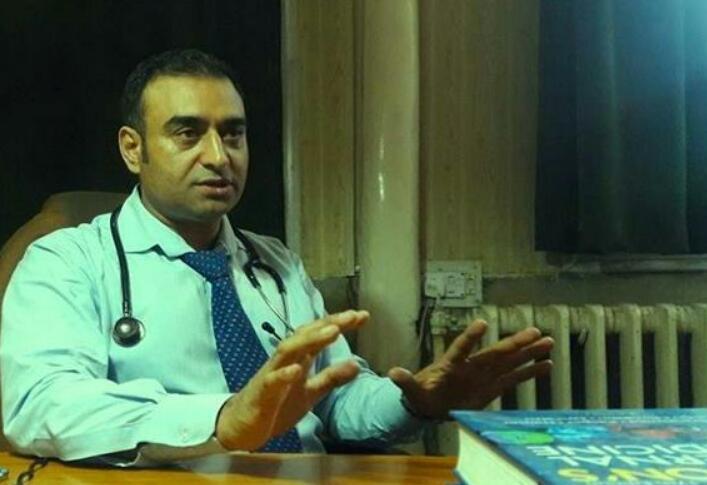 Corona-virus: Don't panic, take precautions: DAK tells People