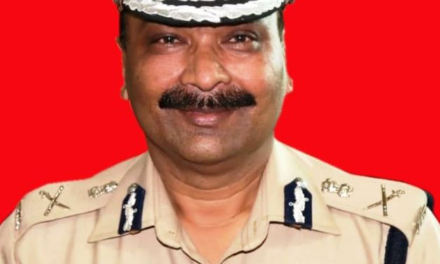 DGP sanctions retirement gift of over rupees 90 lakh in favour of 124 Police personnel