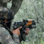 Two militants killed in Sangam Anantnag gunfight