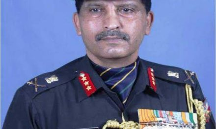 Situation in J&K along LoC under control:New Army Cheif
