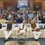 Spread message of development in JK: PM tells union ministers