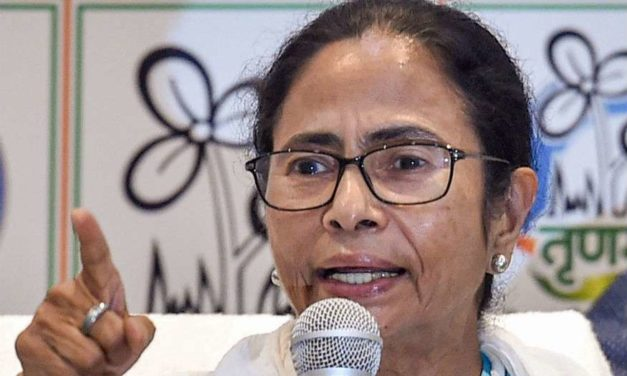 In a First, Trinamool Congress to Join Opposition in Moving Amendments to Prez Kovind's Speech Hailing CAA