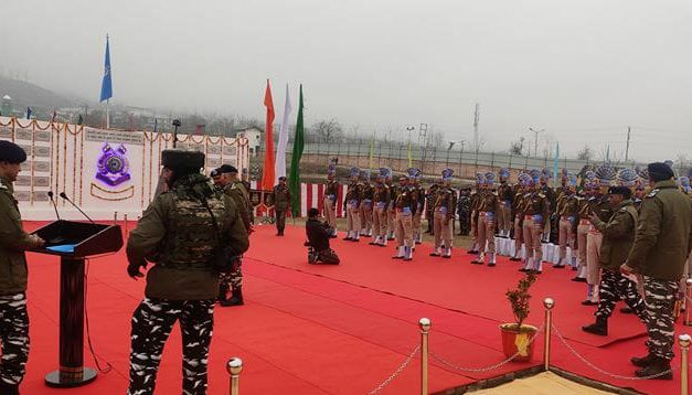 Pulwama attack: A year later, memorial for 40 CRPF jawans to be inaugurated