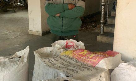Anantnag Police arrests drug peddler, huge quantity of contraband substance seized