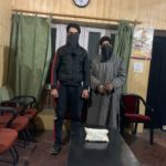Budgam Police arrests 2 drug peddlers, contraband substance recovered