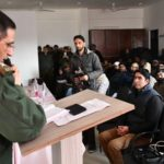 "Police organised one Day workshop on ""War on Drugs"""